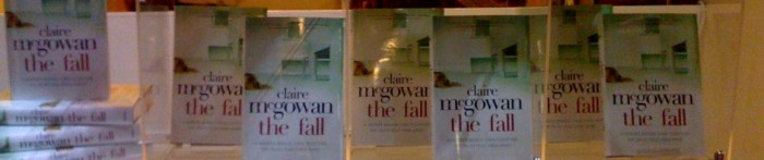 Claire McGowan's Blog