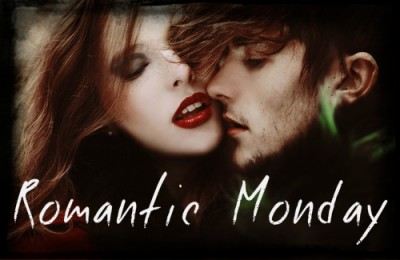 Romantic Monday - Edward Hotspur