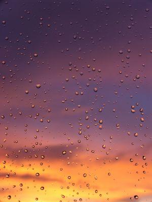 Spiritual Raindrops