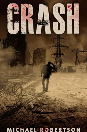 Crash by Michael Robertson