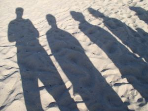 People Shadow - Wikimedia Commons