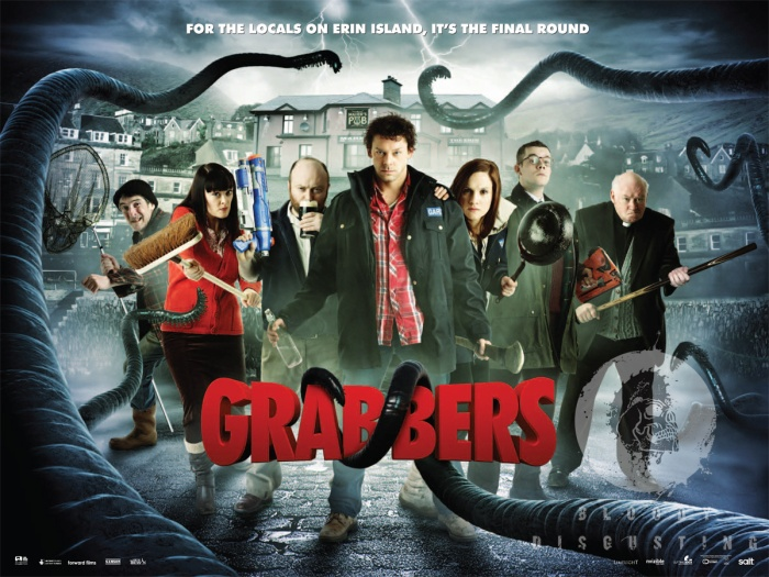 Grabbers - The Movie