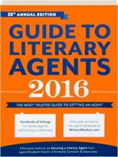 LiteraryAgents