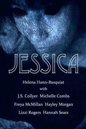 JessicaBook