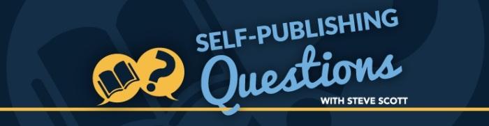 SelfPubQuestions