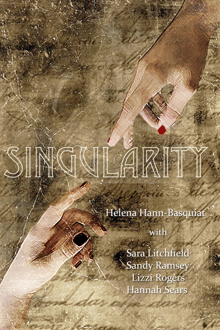 SingularityBook