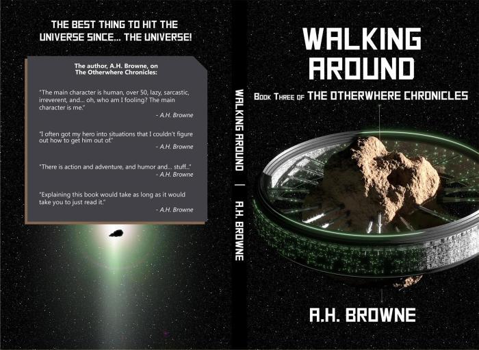 WalkingAround