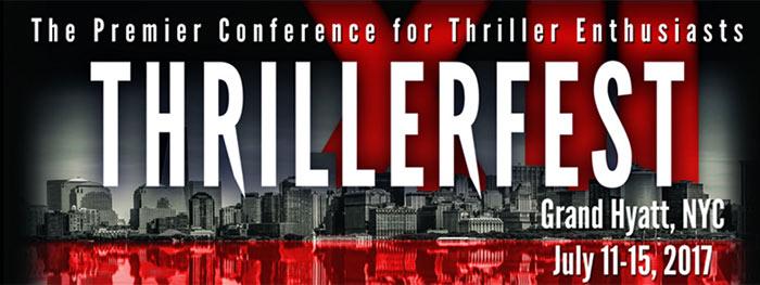 thrillerfestxii