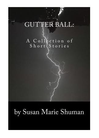 Gutterball Short Stories Collection