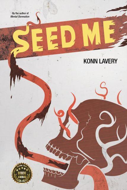 Seed Me Novel