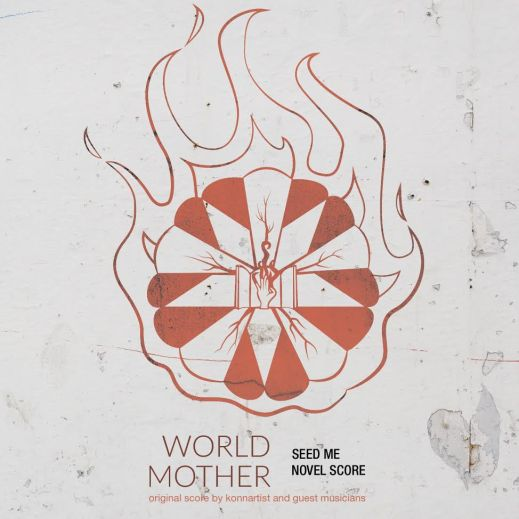 World Mother Seed Me Album