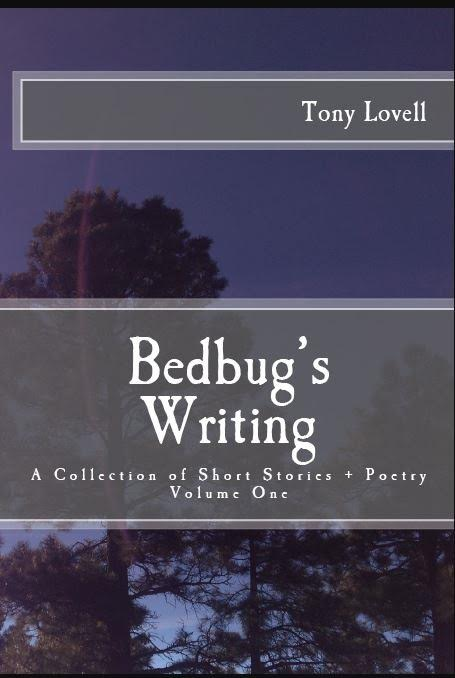 Bedbugs Writing