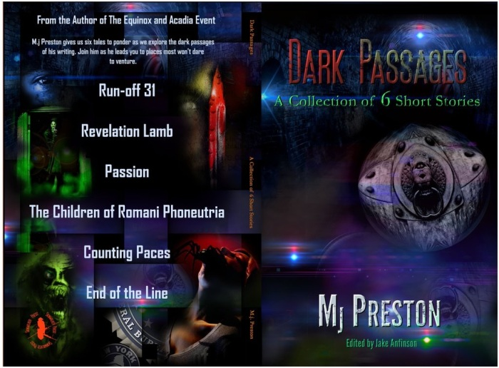 Dark Passages 1