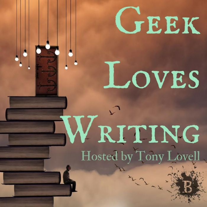 Geek Loves Books