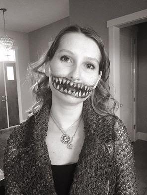 JJ Reichenbach Teeth