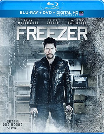 Freezer BluRay