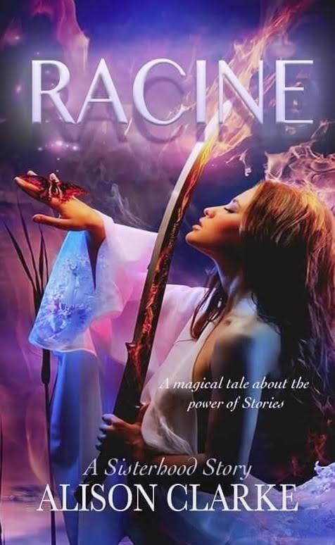 Racine Alison Clarke