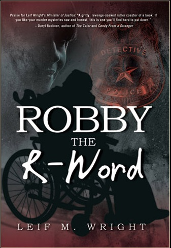 Robby R Word