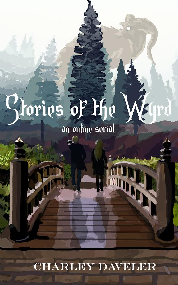 Stories of the Wyrd