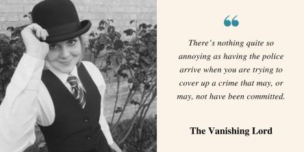 vanishing-lord Quote