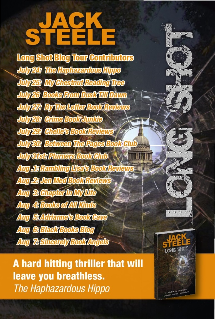 Jack Steele_Tour