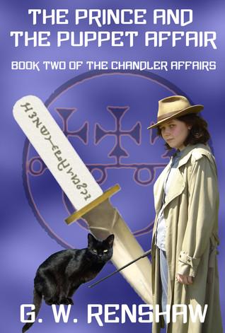 Chandler Book2