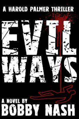 Evil Ways cover