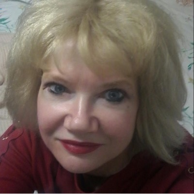 JoAnne Myers Profile Pic