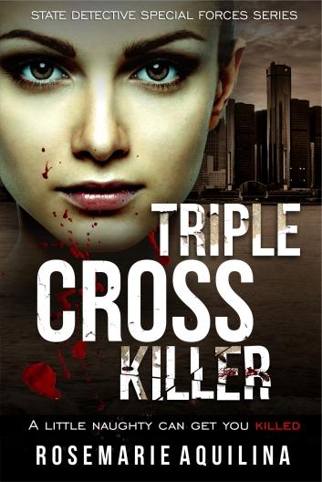 CROSS KILLER ebook