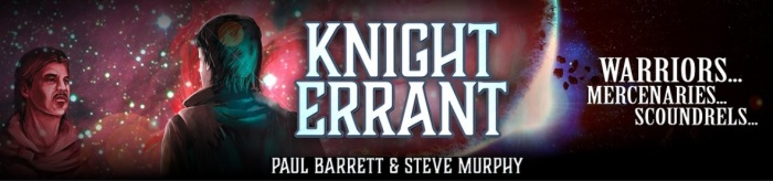 Knight Errant Banner Pic