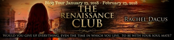 Blog Tour January 23, 2018 - February 23, 2018