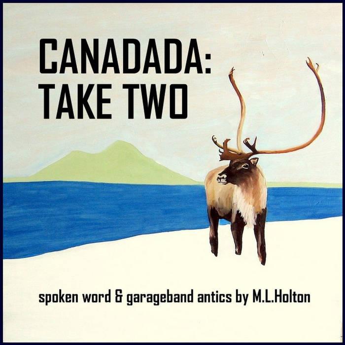 CANADADA TAKE TWO