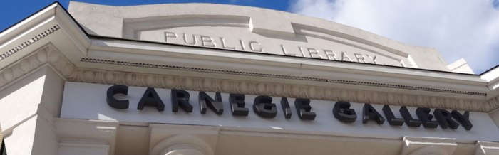 Carnegie Gallery Public Library