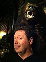 Ed McKeown Bear Pic