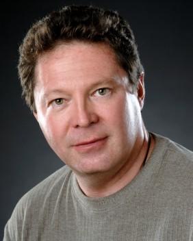 Ed McKeown Profile Pic