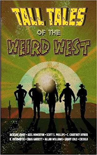 Tales of Weird West