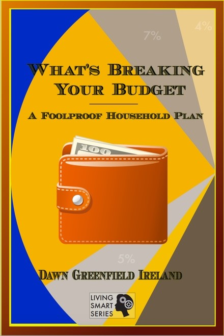 whats breaking your budget