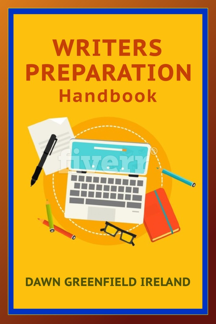Writers Prep Handbook