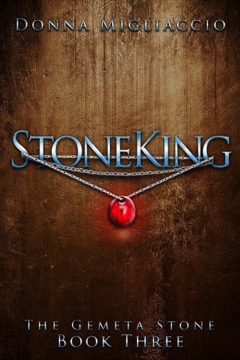 StoneKing cover pic