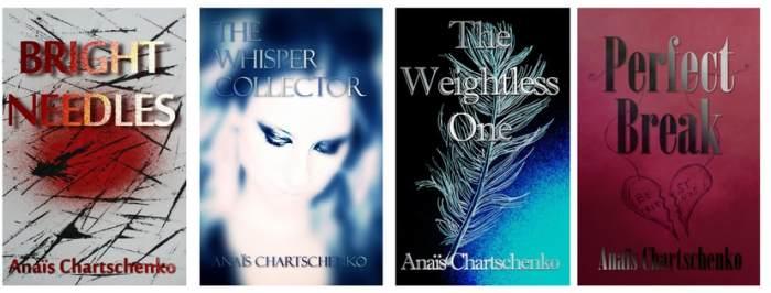 Anais books