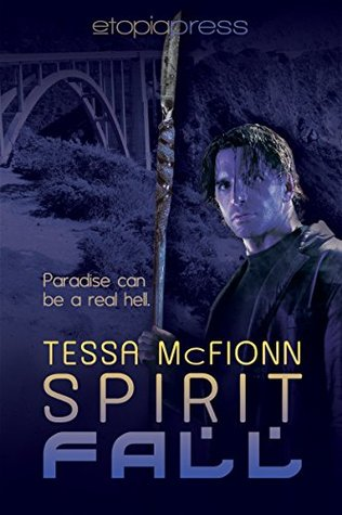 Spirit Fall (Guardians #1)