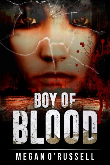 Boy of Blood Ebook