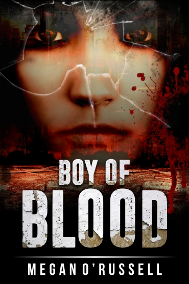 Boy of Blood Ebook