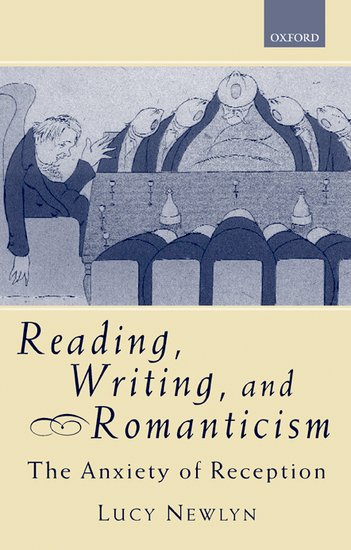 Reading Writing Romanticism