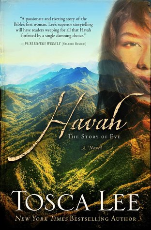Havah The Story of Eve