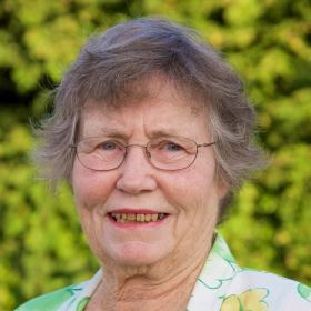 Jane Bwye Profile Pic