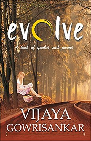 Evolve Cover