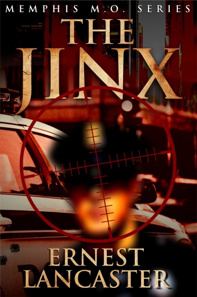 The Jinx Ebook