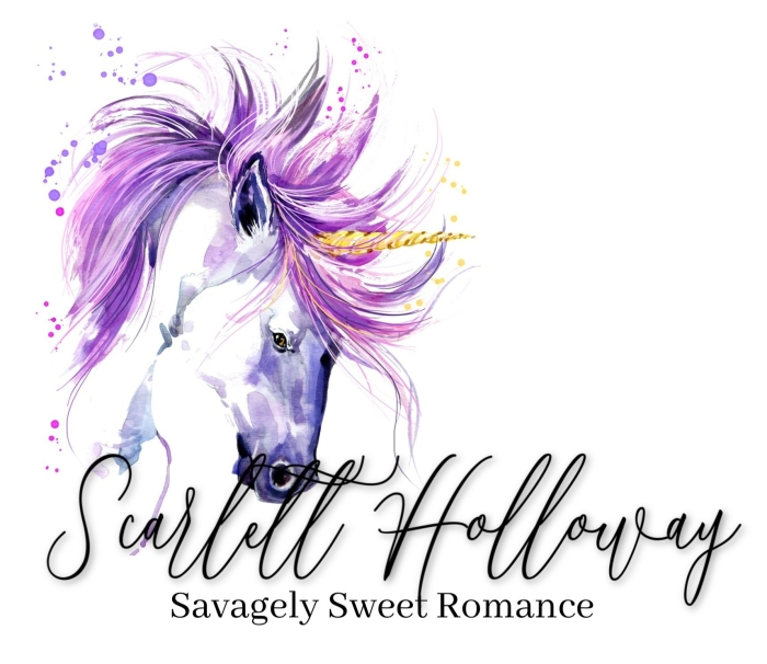 Scarlett Holloway Website Unicorn