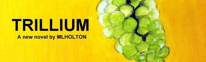 Header - TRILLIUM by MLHolton